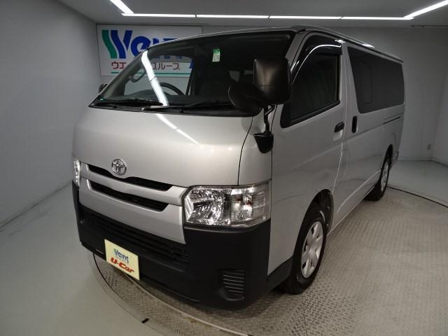 トヨタ DX ETC スライドドア窓付き リモコンキー