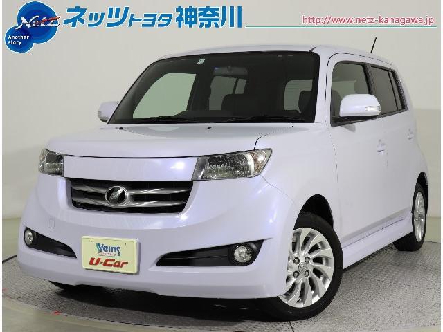 トヨタ Z Xバージョン HDDナビ・ワンセグ・ETC