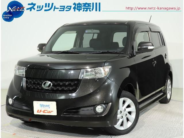 トヨタ S エアロパッケージ 純正アルミ ETC