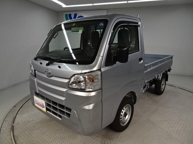ベースグレード 4WD マニュアル車 届出済未使用車(1枚目)