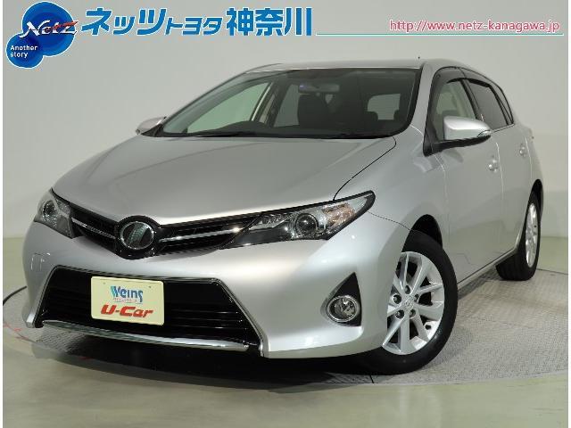 トヨタ 180G Sパッケージ SDナビ・バックモニター・ETC