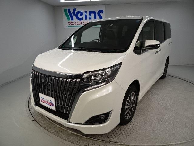 トヨタ Gi プレミアムパッケージ・両側電スラ・登録済未使用車