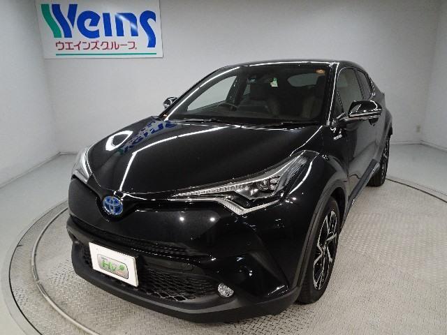 トヨタ G 元当社試乗車 LEDヘッドライト メモリーナビ ETC