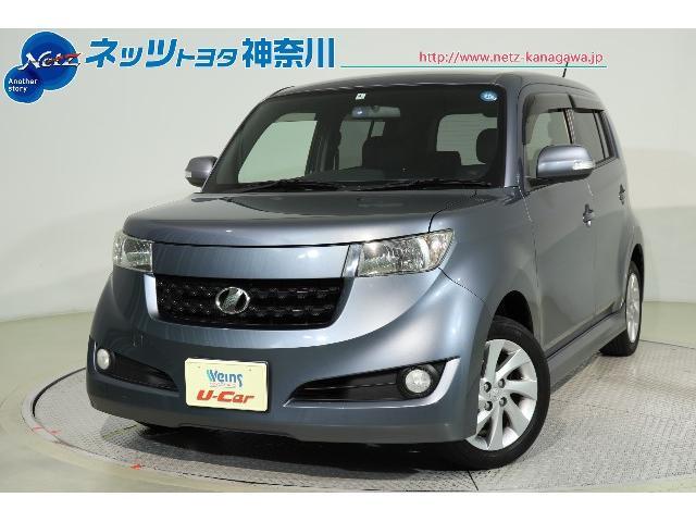 トヨタ S エアロパッケージ