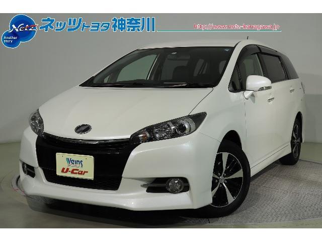 トヨタ 1.8Sモノトーン