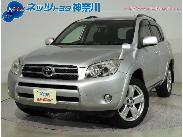 トヨタ スポーツ 4WD