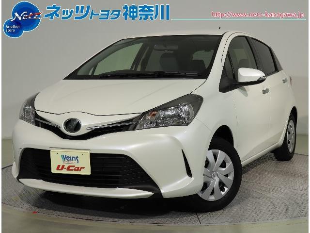 トヨタ 1.0F スマートスタイル
