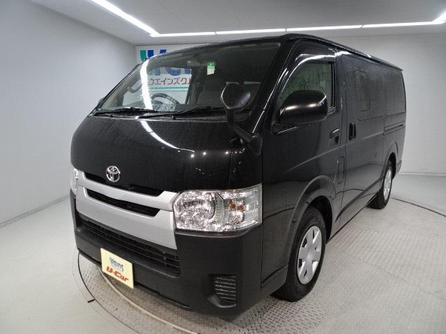 トヨタ DX ナビTV ETC ブラック バックモニター
