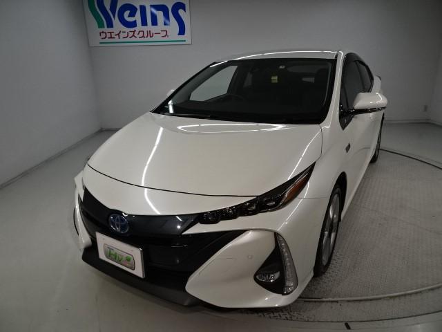 トヨタ A 当社試乗車 大型ナビ 自動ブレーキ 新車保証継承