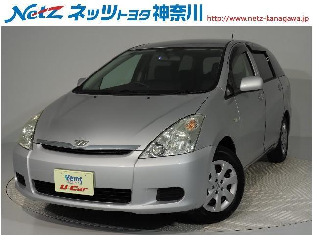 トヨタ X メモリーナビ ワンセグTV