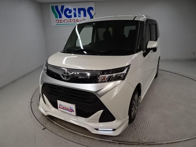 トヨタ G-T・TRDフルエアロ・当社元試乗車