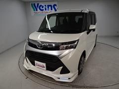 タンクG−T・TRDフルエアロ・当社元試乗車