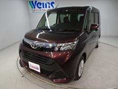 タンクG S 当社元試乗車 スマアシ Mナビ ドラレコ フルセグ