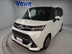 タンクカスタムG S メモリーナビ・バックカメラ・ETC・