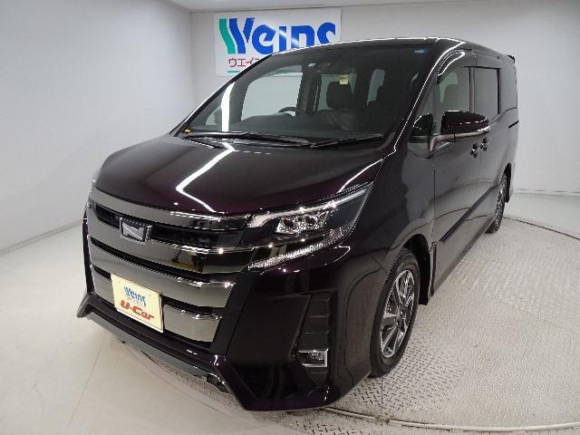 トヨタ Si 新品メモリーナビ 左側電動ドア 衝突被害軽減ブレ-キ