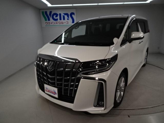 トヨタ 2.5S 元社用車・純正メモリーナビ・バックカメラ・ETC