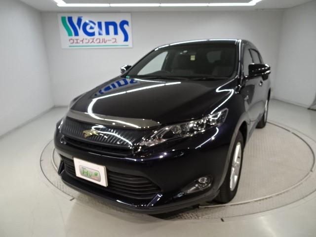 トヨタ エレガンス・HDDナビ・フルセグ・Bモニ・ETC