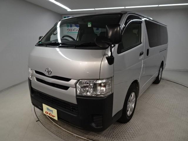 トヨタ DX・ETC付き