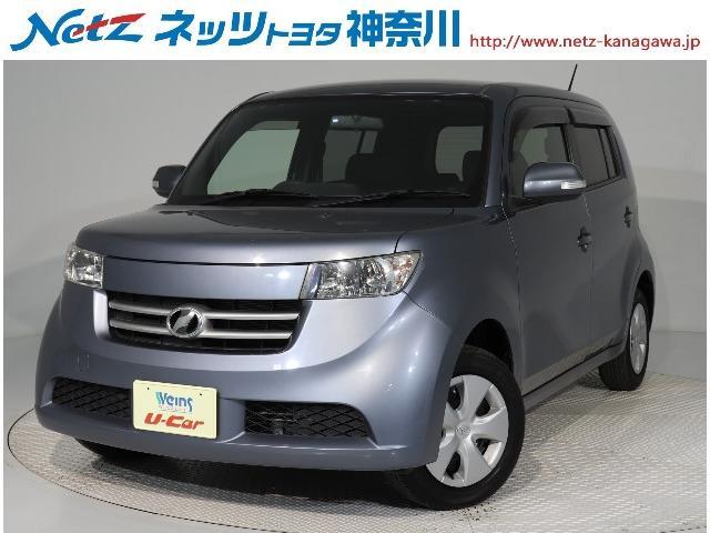 トヨタ S ガーネットエディションII HDDナビ スマートキー