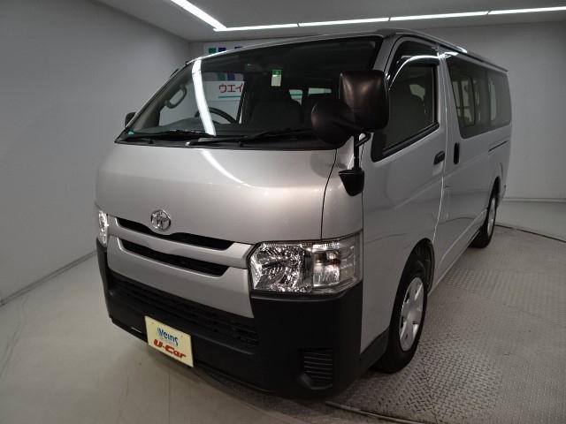 トヨタ DX ワンセグ ETC