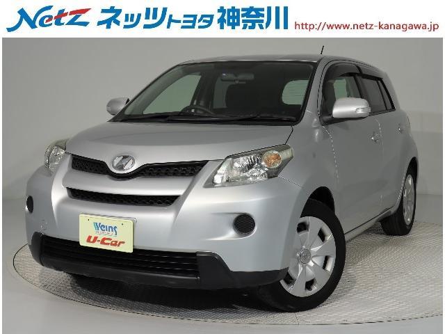 トヨタ 150X スペシャルエディション HDDナビ ETC