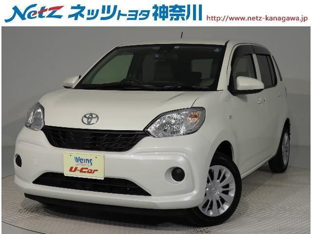 トヨタ スマートアシスト付 ナビ付プラン有(65000円)