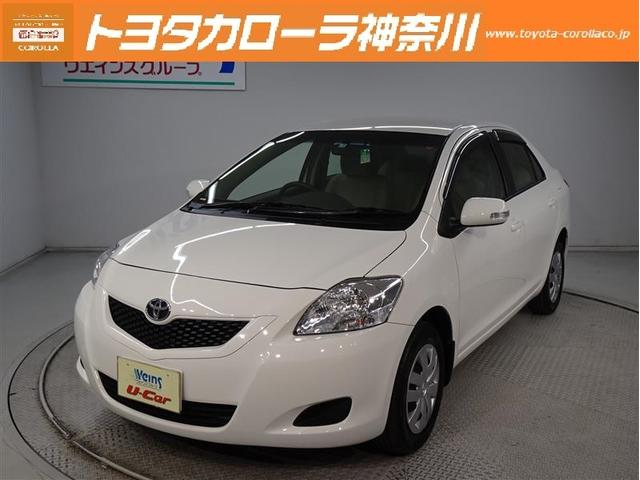 トヨタ X 純正CDチューナー キーレス ETC ワンオーナー車