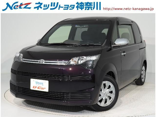 トヨタ F クイーン メモリーナビ フルセグTV バックカメラ