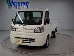 ハイゼットトラックスタンダードSAIIIt 4WD 禁煙車