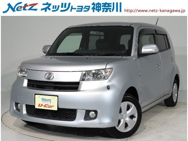 トヨタ S HIDセレクション ナビワンセグHIDライトETC