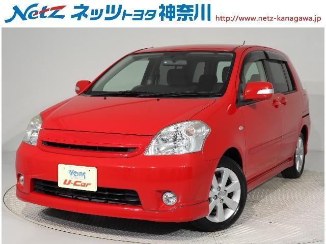 トヨタ Sパッケージ ナビ ワンセグ Bモニタ ETC 純正エアロ