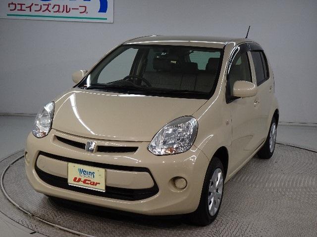 トヨタ X Lパッケージ  メモリーナビ ワンセグTV ETC