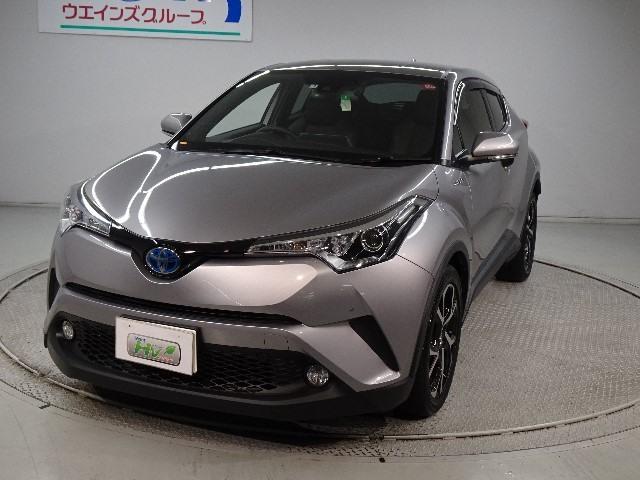 トヨタ G セーフティセンスP ナビバックカメラ クルコン ETC