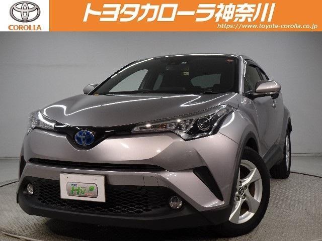 トヨタ SセーフティーセンスP/ナビ・バックカメラ・クルコンETC