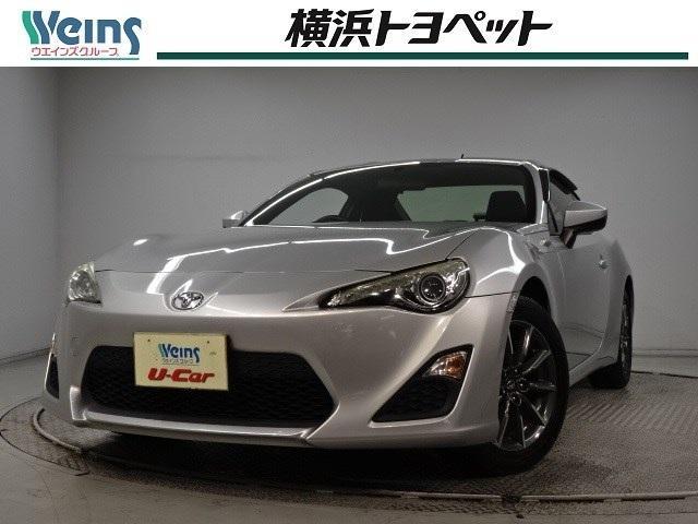 トヨタ G 6速MT SDナビ ワンセグ アルミ
