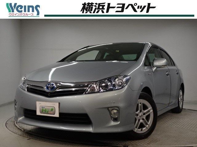 「トヨタ」「SAI」「セダン」「神奈川県」の中古車