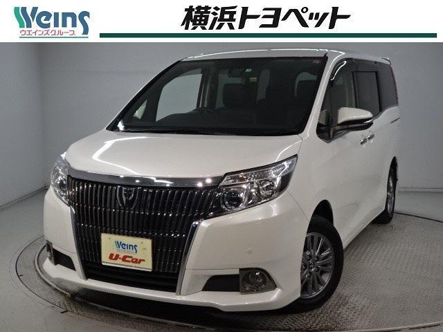 「トヨタ」「エスクァイア」「ミニバン・ワンボックス」「神奈川県」の中古車