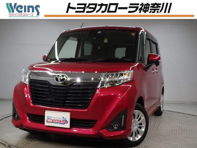 トヨタ G S 天井モニタ ナビバックカメラ 衝突軽減 スマートキー