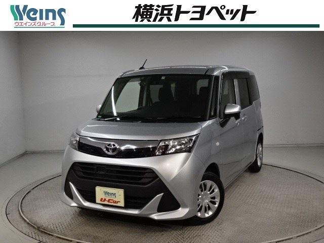 トヨタ X S スマートキー 電動スライドドア ETC