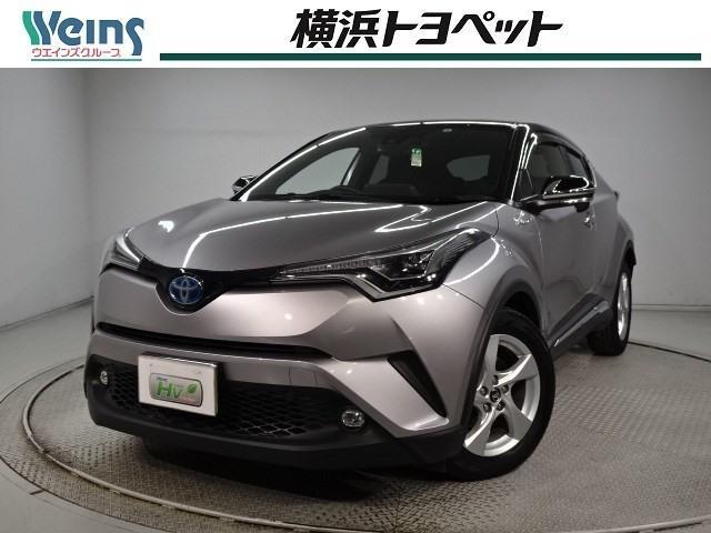 トヨタ S 衝突軽減BK 9インチナビ 当社元試乗車