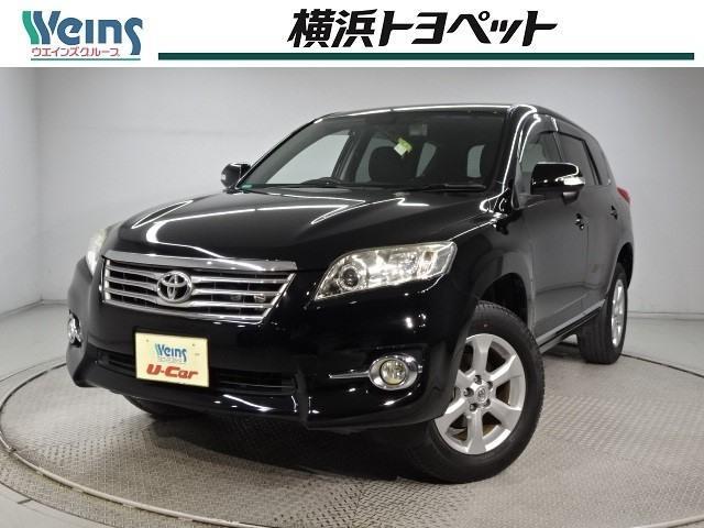 「トヨタ」「ヴァンガード」「SUV・クロカン」「神奈川県」の中古車