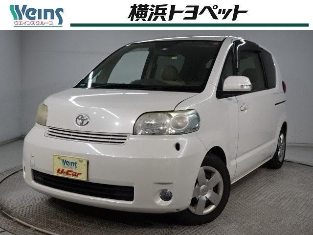 トヨタ 150r HDDナビ バックカメラ 電動スライドドア ETC