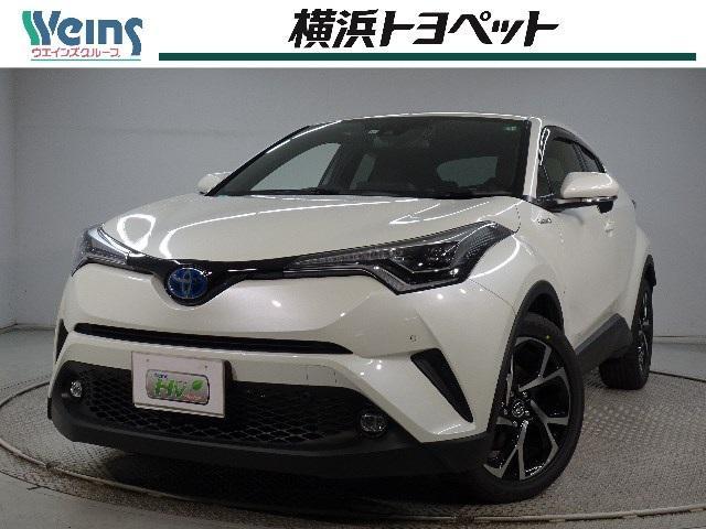 トヨタ G 大型ナビTV バックモニ ETC2.0 登録済未使用車