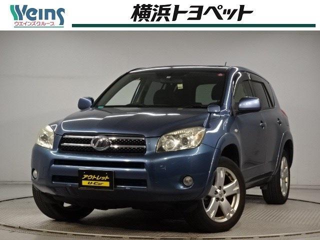 トヨタ スポーツ 4WD HDDナビ ムーンルーフ スマートキー