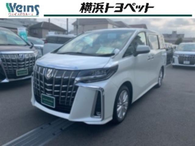 アルファード(トヨタ)2.5S 中古車画像