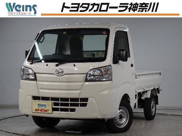 ダイハツ スタンダード SAIIIt 4WD 5速マニュアル