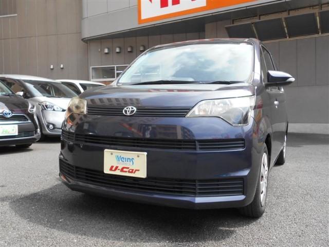 「トヨタ」「スペイド」「ミニバン・ワンボックス」「神奈川県」の中古車