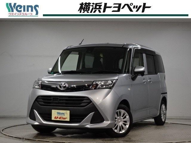 トヨタ X S 衝突軽減 SDナビ バックカメラ スマートキー