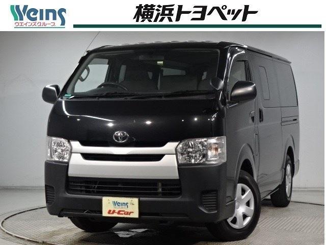 トヨタ ロングDX ETC