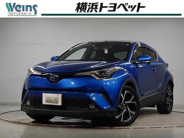 トヨタ G 9インチナビ・社外ドラレコ・禁煙・スマートキー・LED